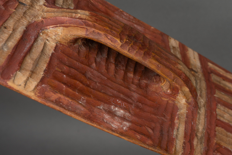 Aboriginal Wunda Shield