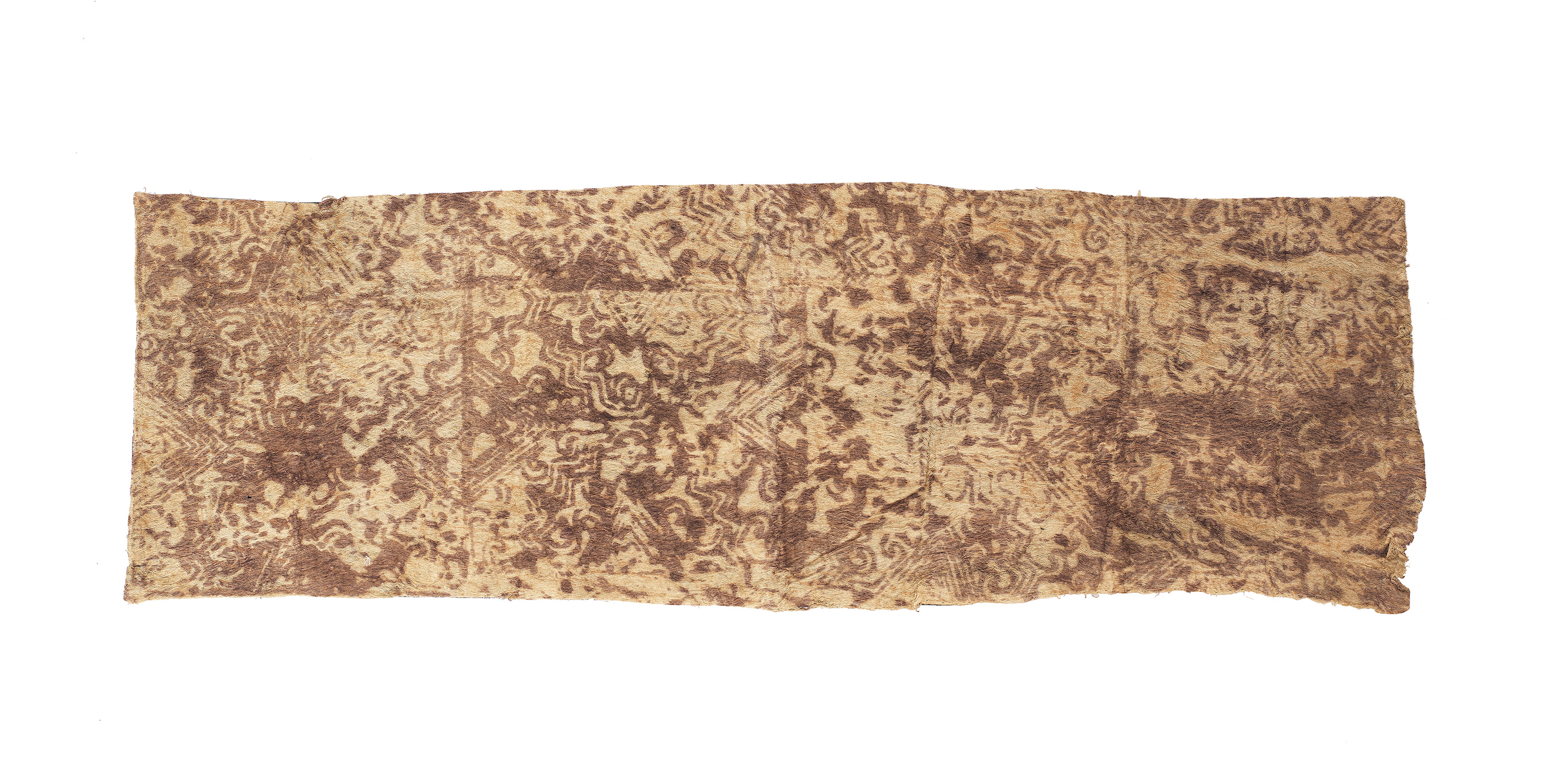 Amazonian Tapa Skirt