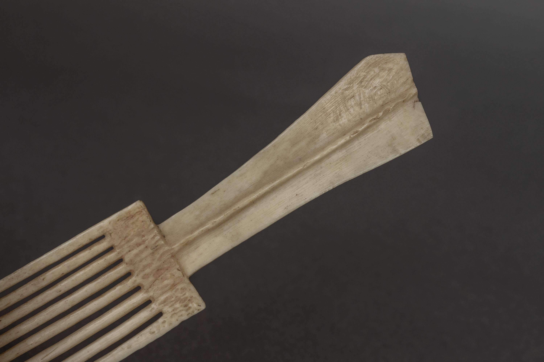 Zulu Comb