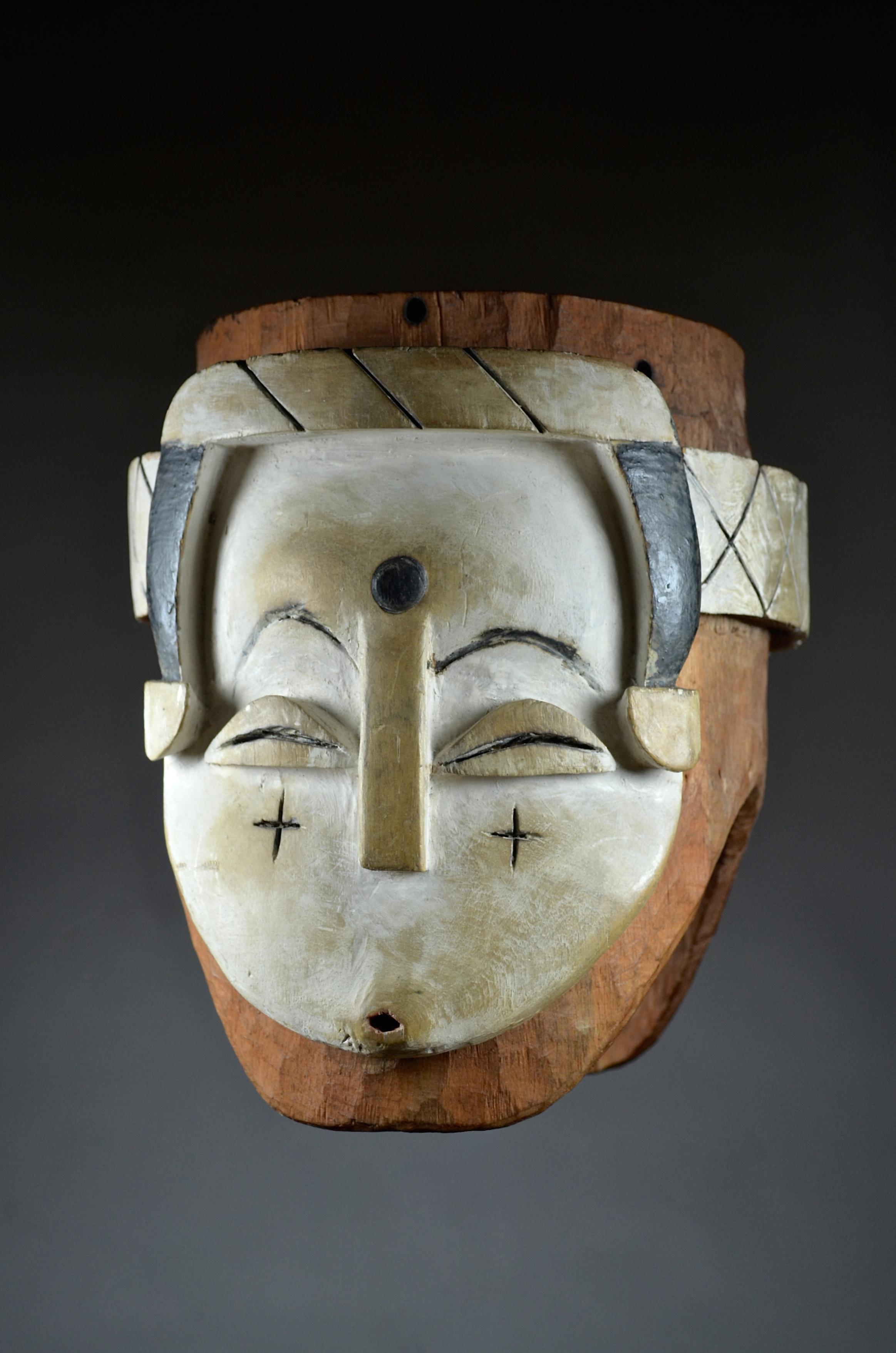 Ngontang mask