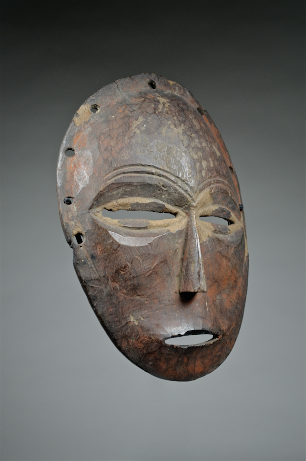 Ngangela mask