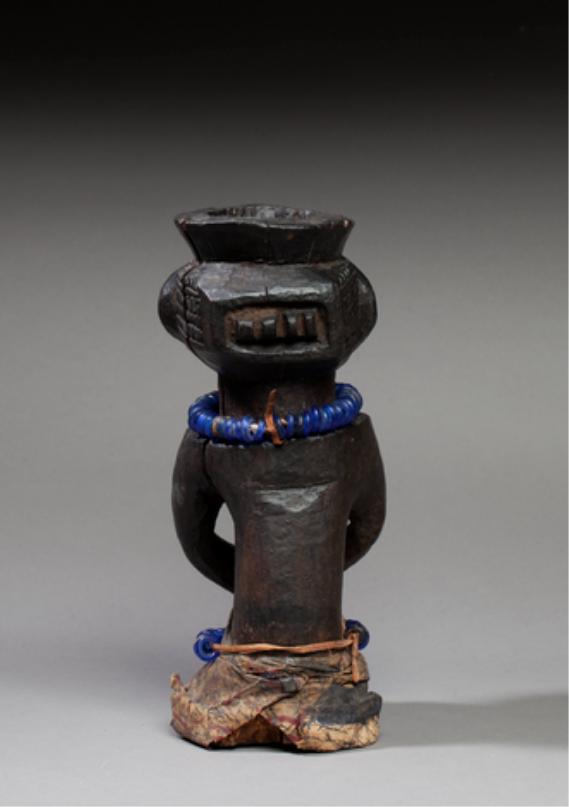 Luba power figure 'Kakuji'