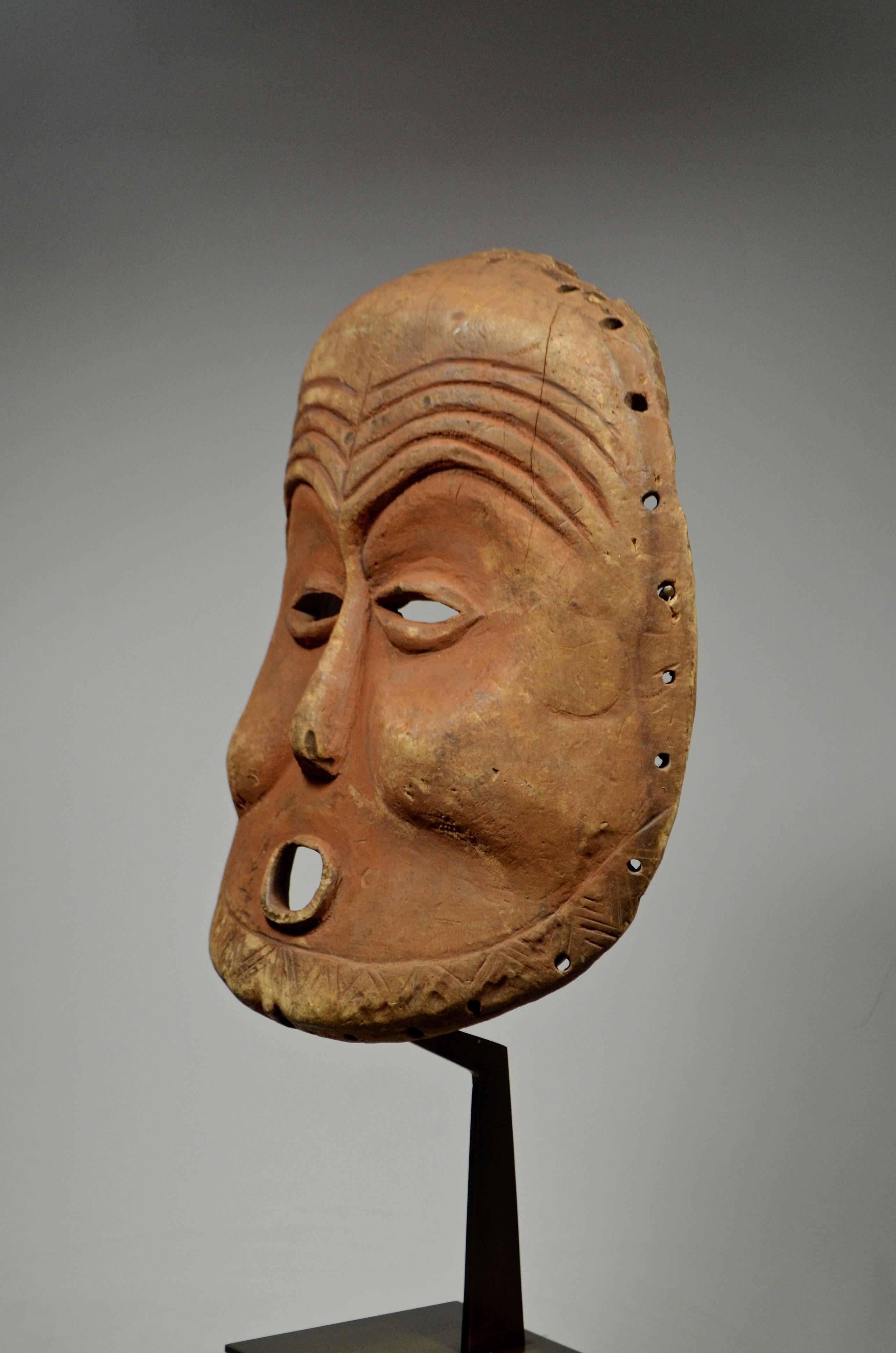 Sachihongo Mask