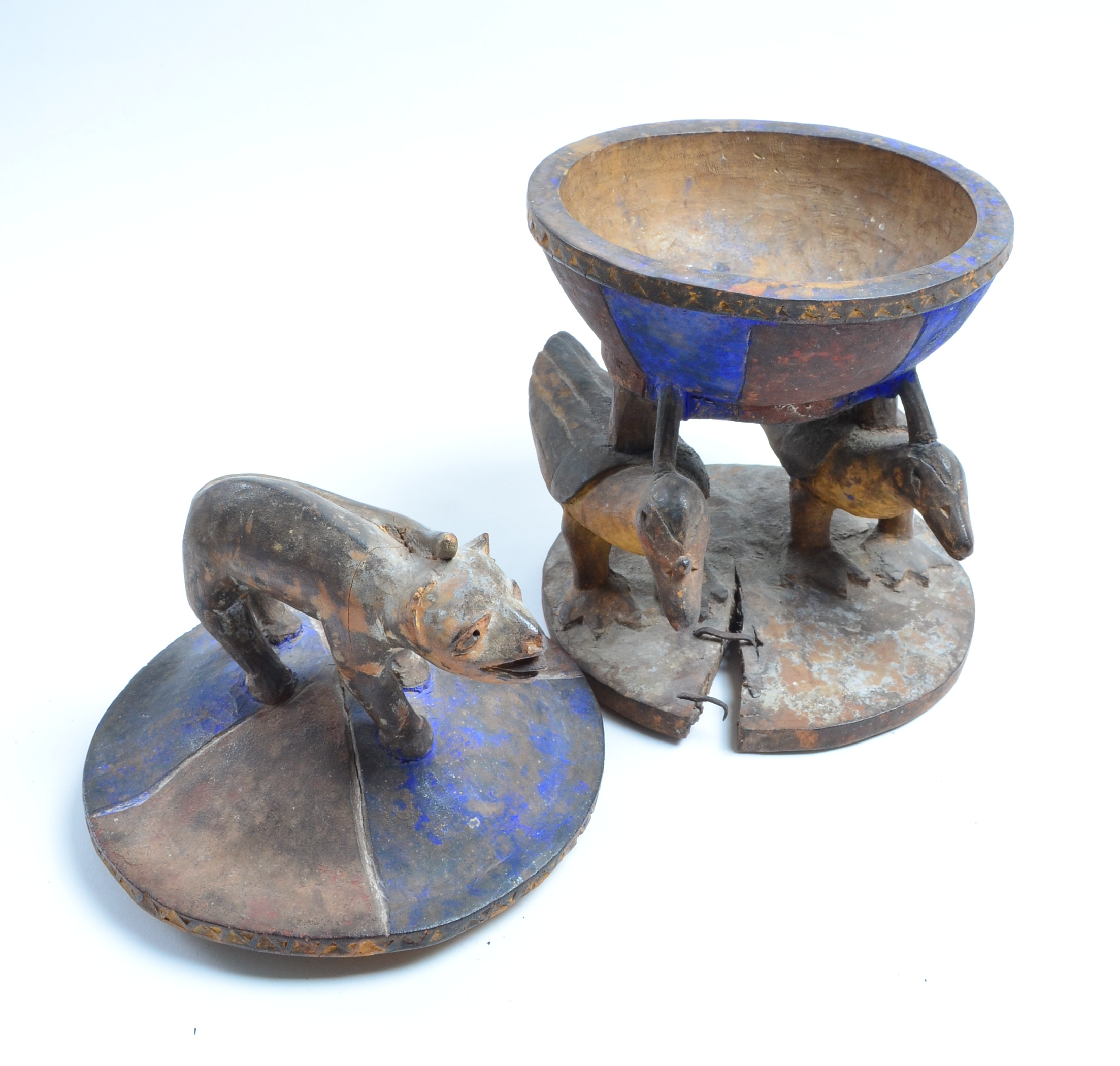 Divination cup