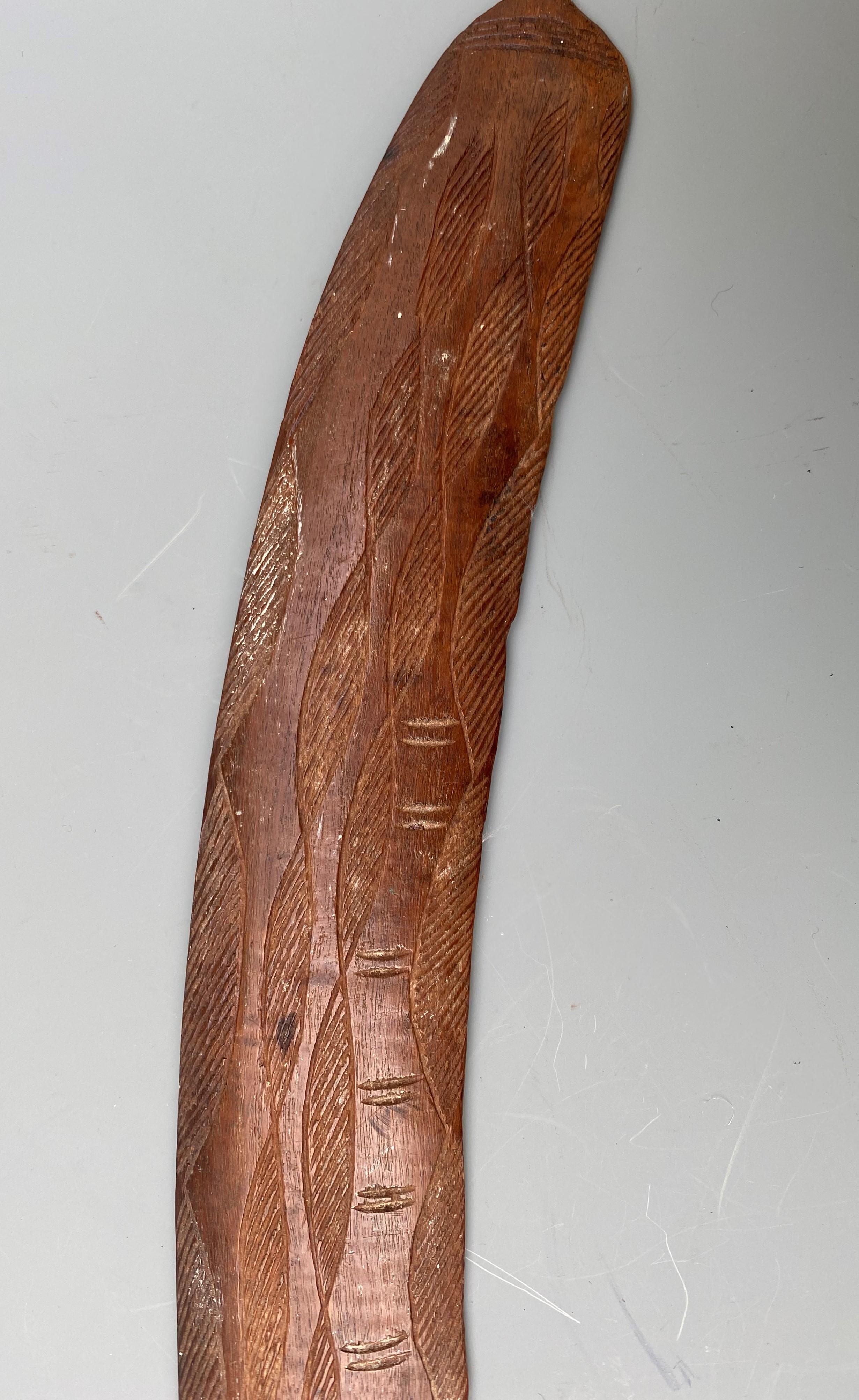 FineBoomerang Aboriginal Australia