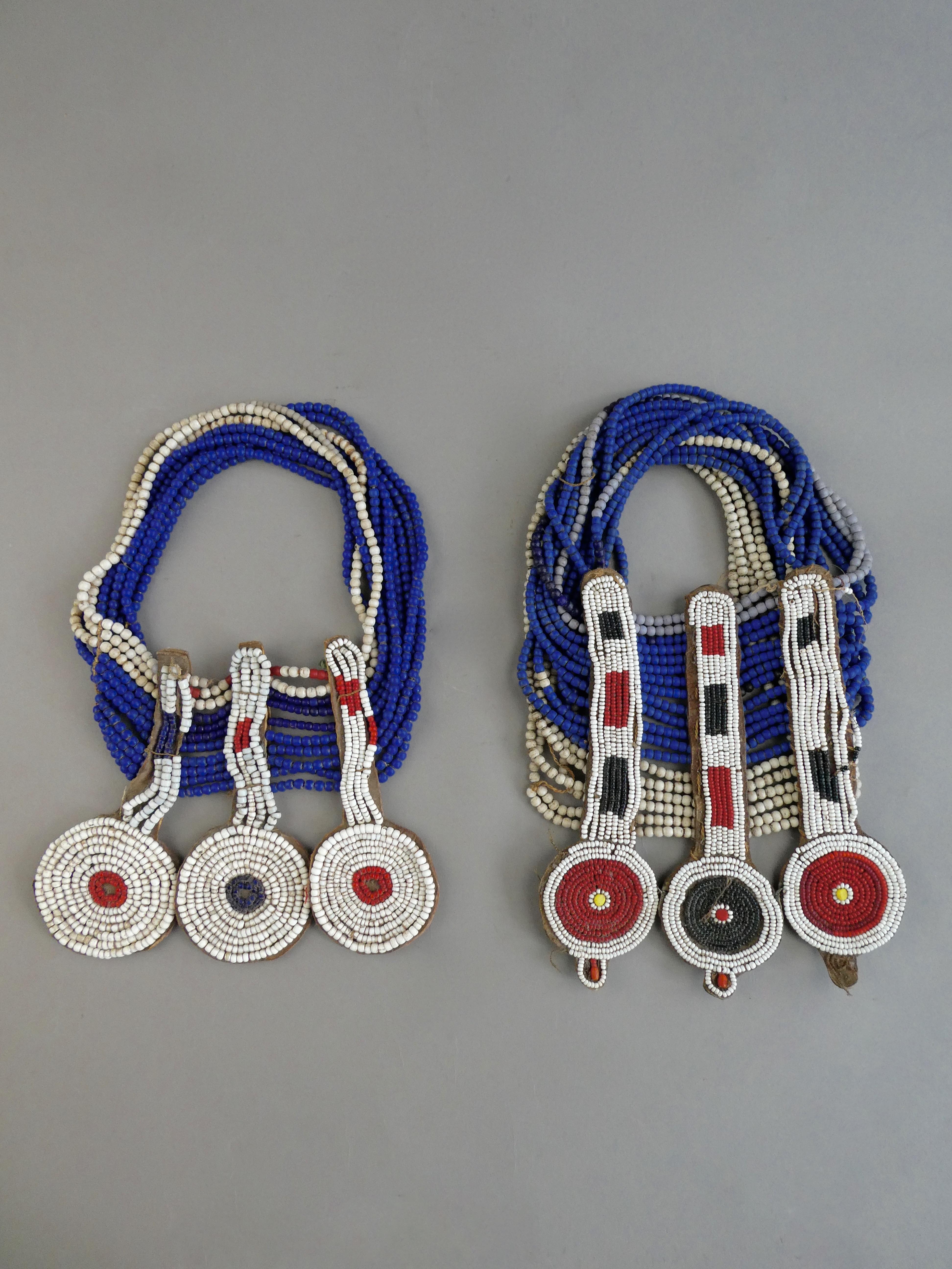 Turkana Necklaces