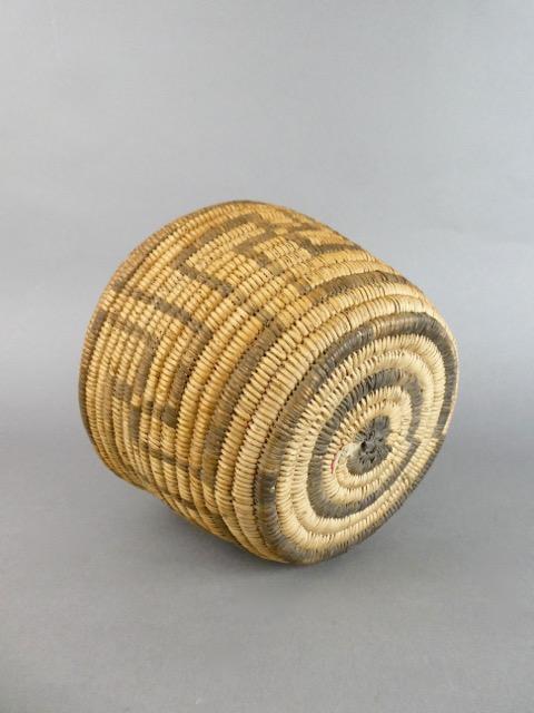 Pima Basketry