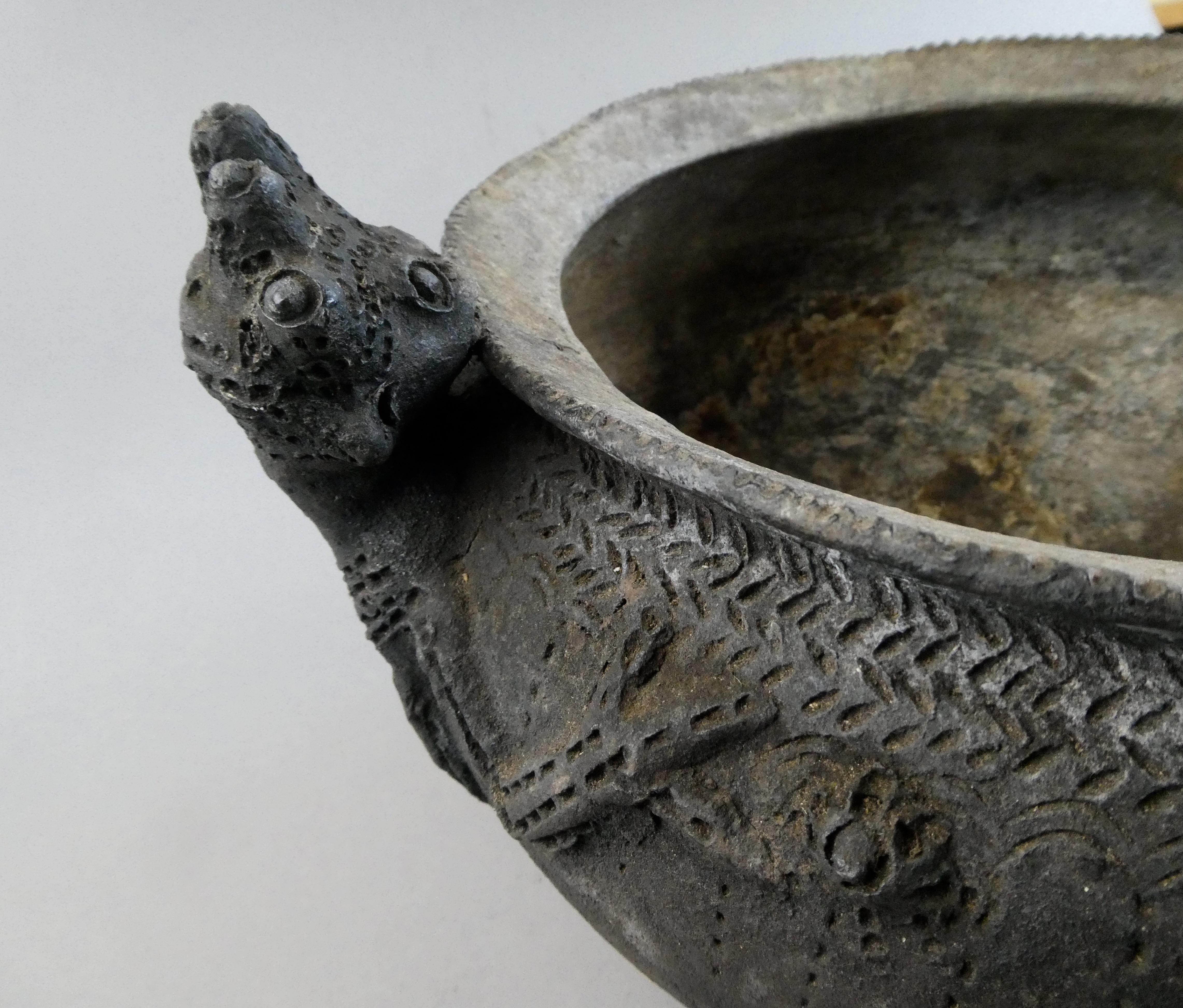 Markham Pottery
