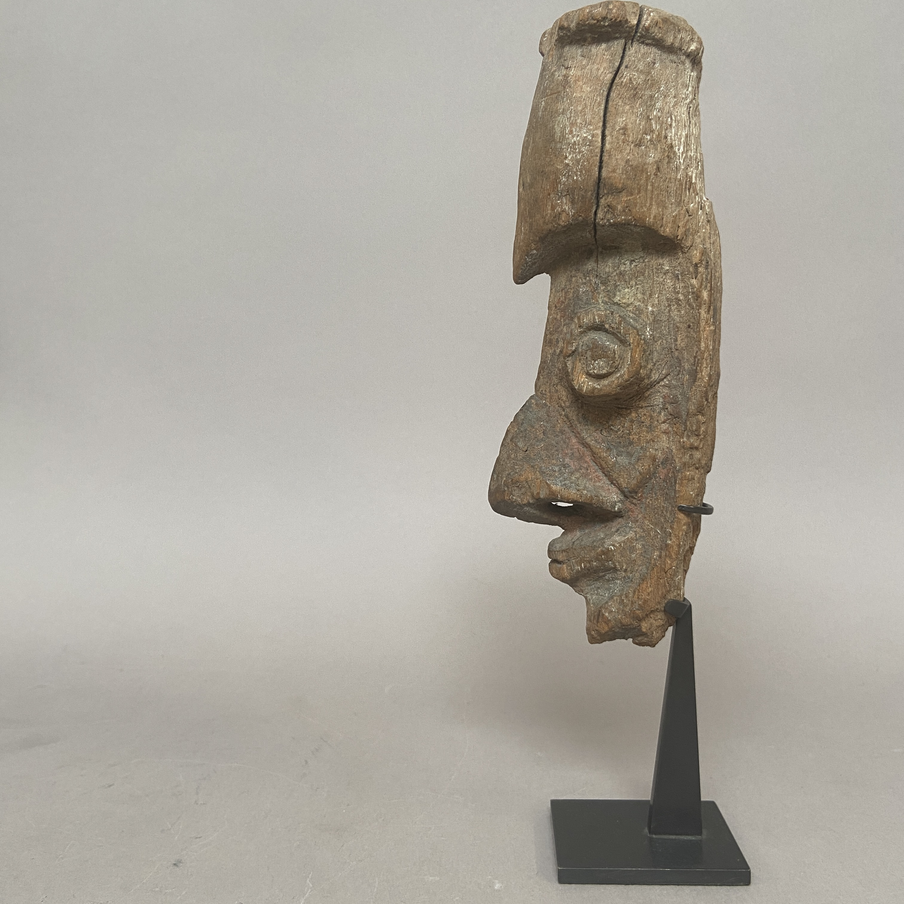 Yipwon fragment, Korewori, PNG