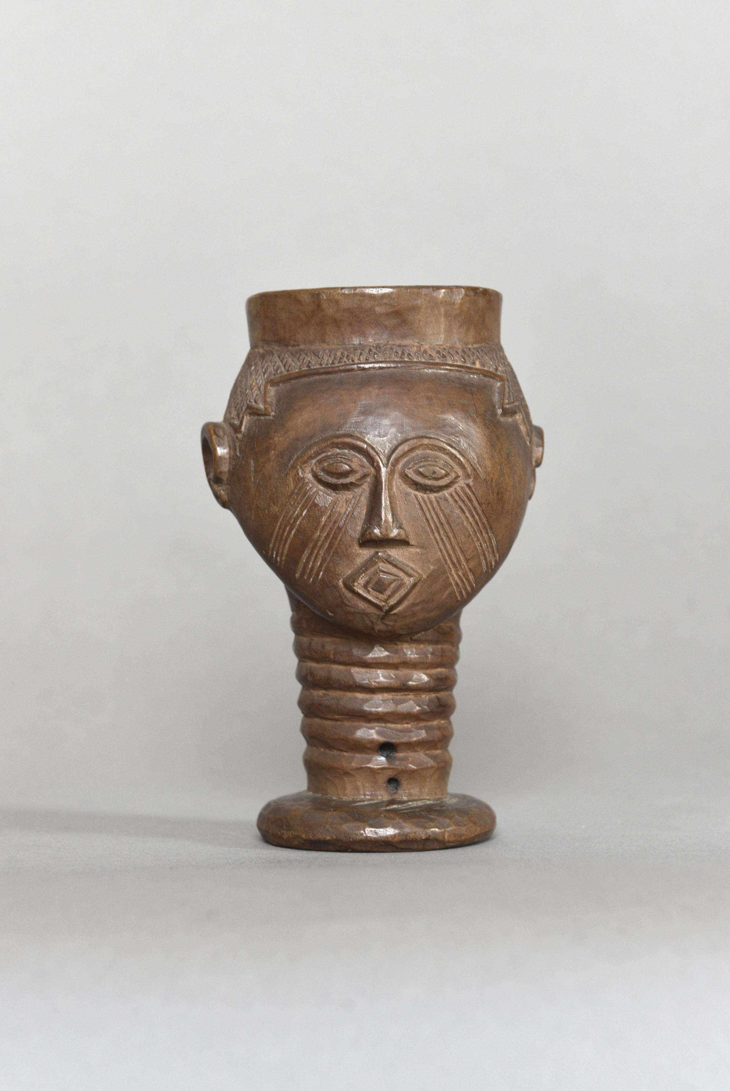 Kuba palmwine cup