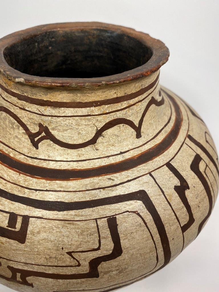 Shipibo Pot