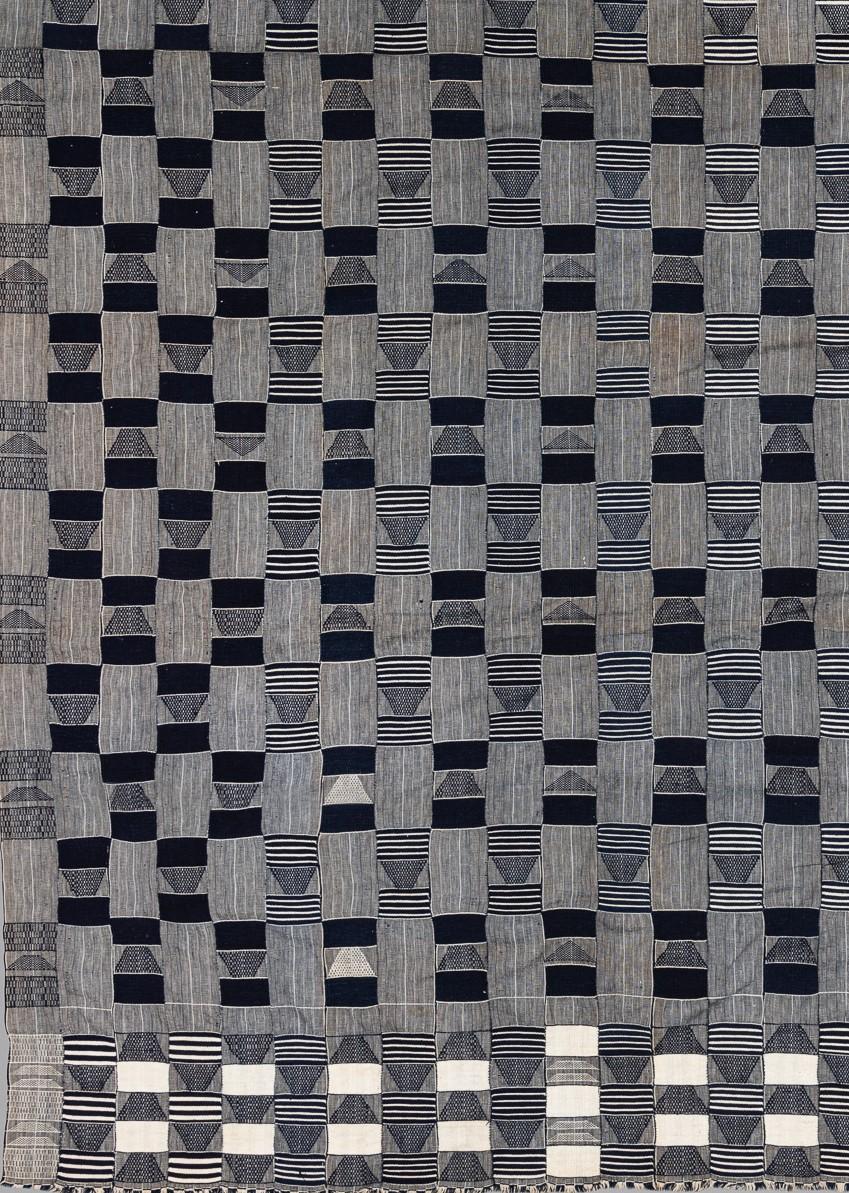Ewe Cloth