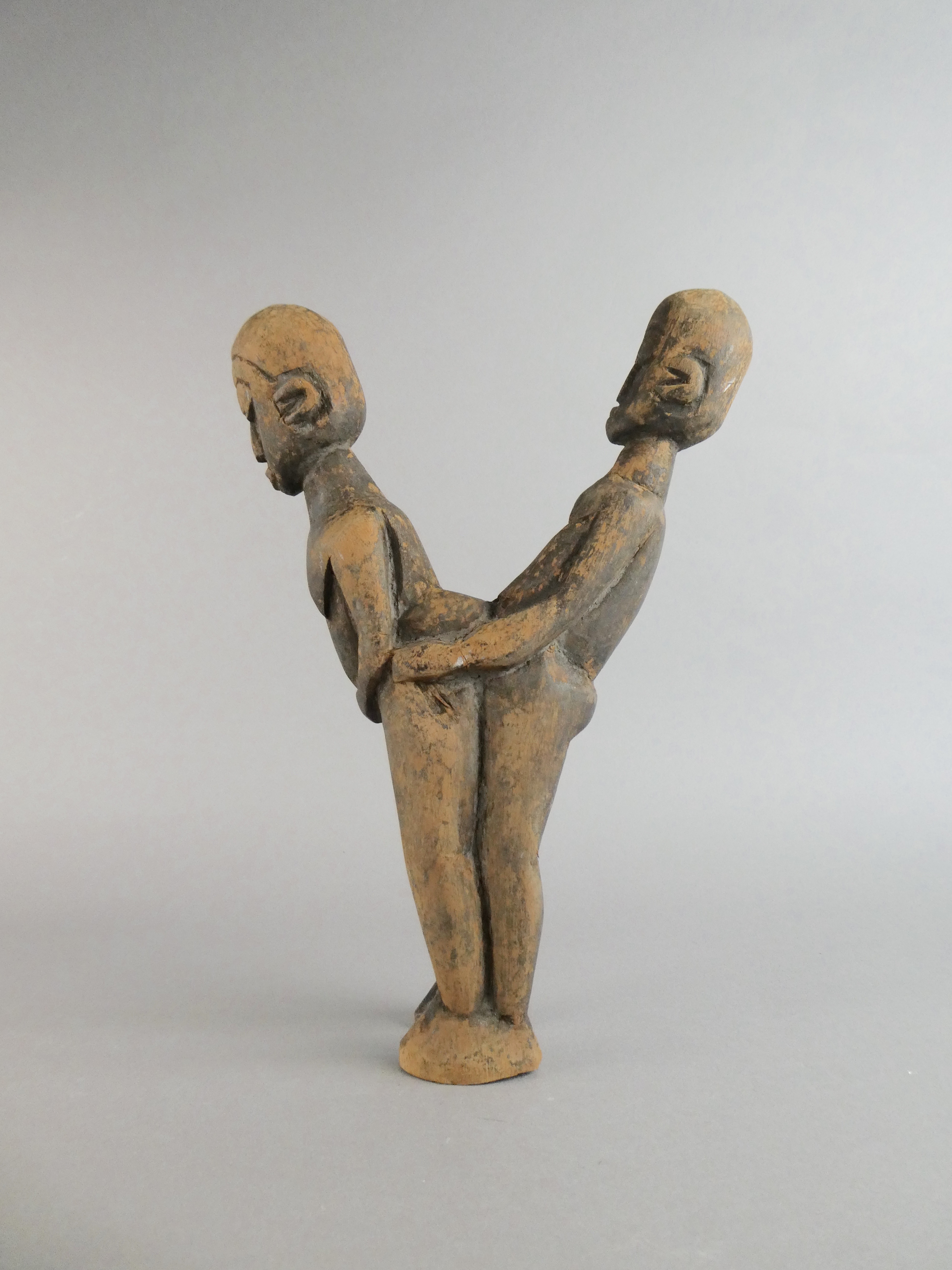 Lobi figures