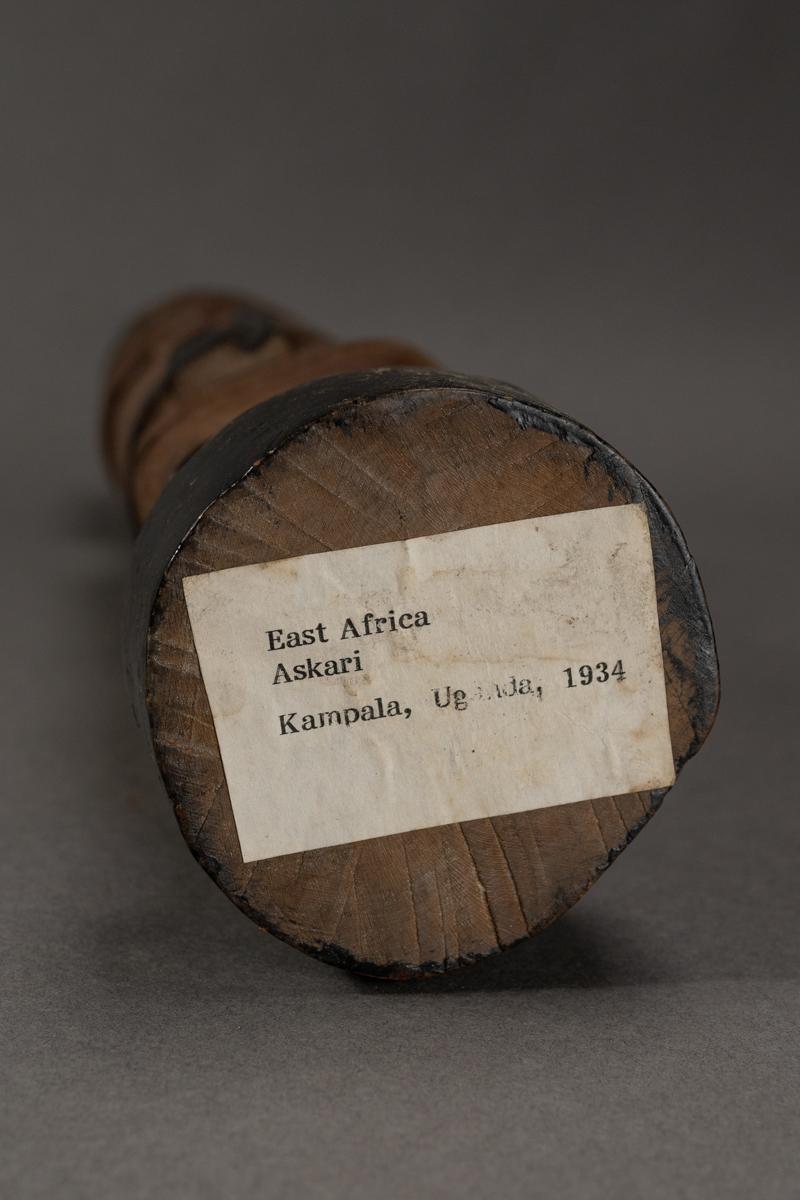 East African Uganda Askari