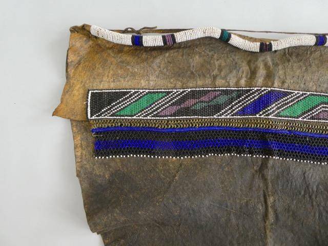 Ndebele Backskirt