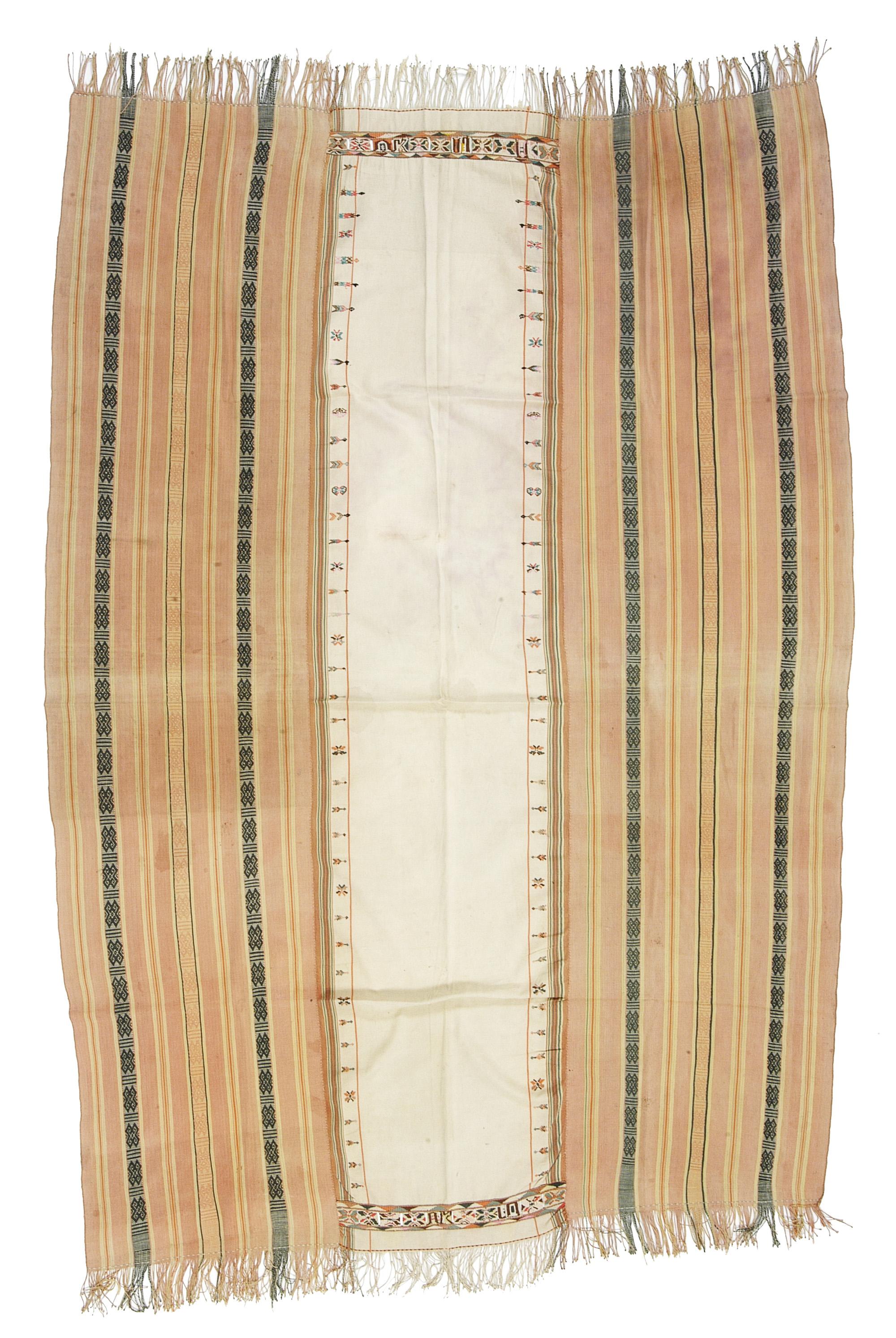 Timor Blanket