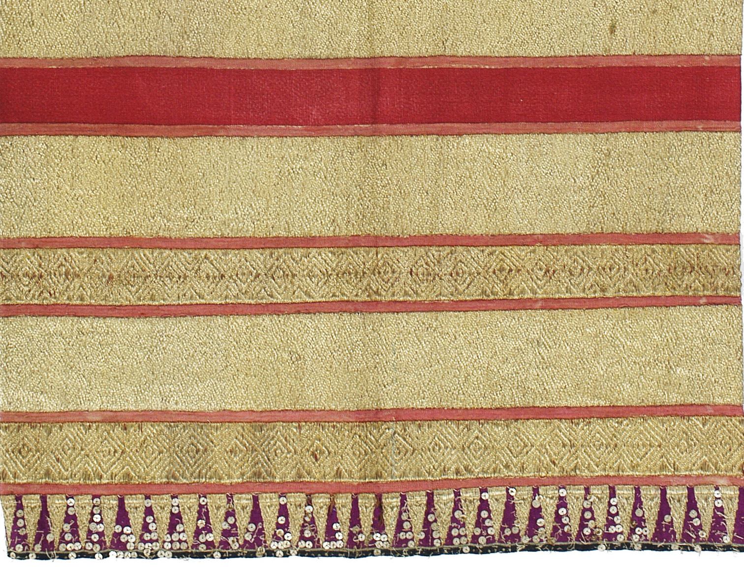 Tapis Limar Sekebar Lampung 1783