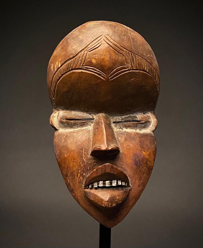 Grebo Mask