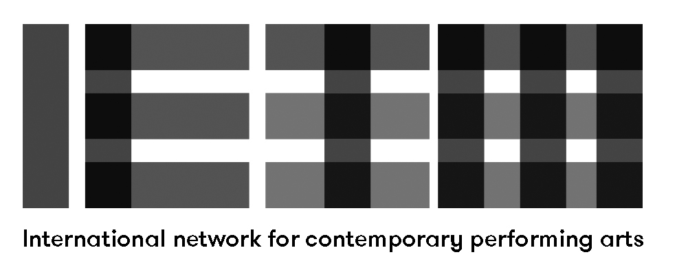 IETM International Network for contemporary performing arts logo