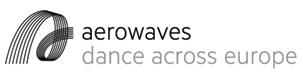 logo aerowaves dance across europe