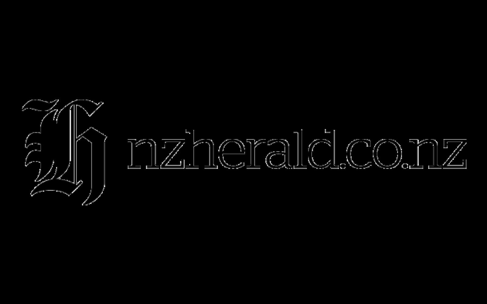 NZ Herald Logo