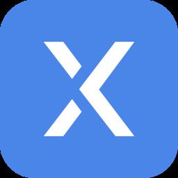 Vxt Icon Logo