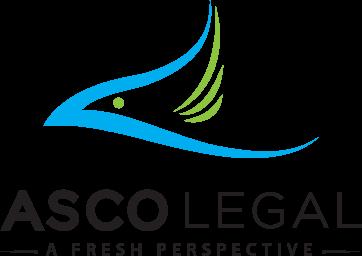 ASCO Legal Logo