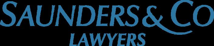 Saunder&Co Logo