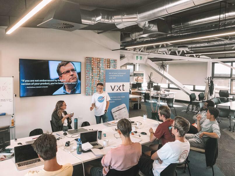 Vxt Office