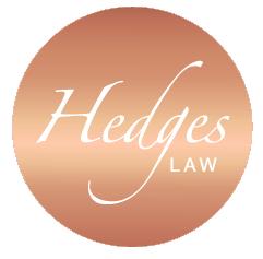 Hedges Law Logo