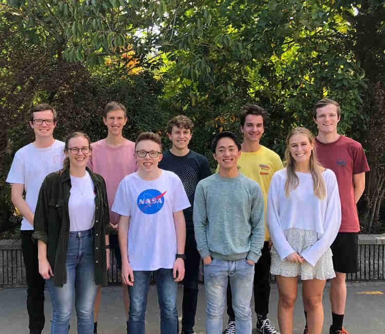 the amazing team behind vxt, visual voicemail assistant app in christchurch, new zealand
