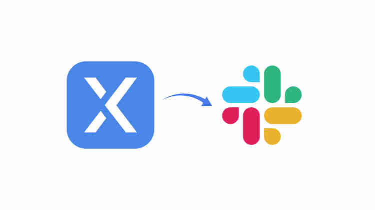 new vxt feature allows app users to connect vxt voicemail app to their slack workspaces