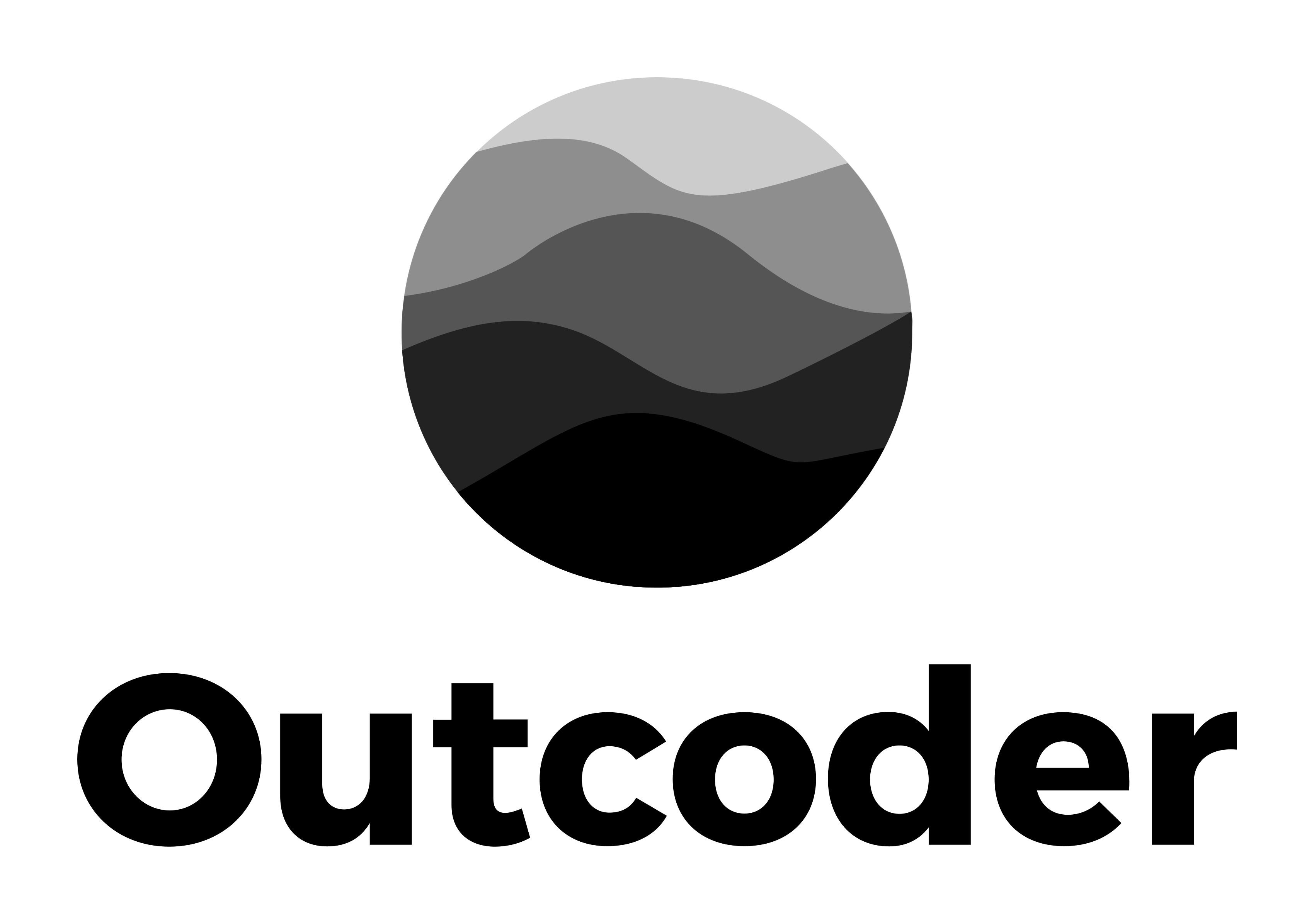Outcoder Logo