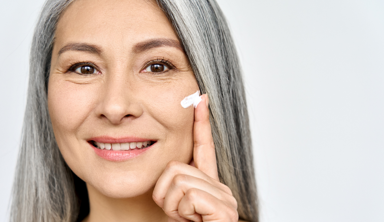 Tips For Caring For Aging Skin This Summer