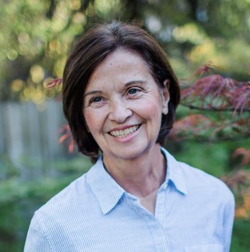 Judy Stelling