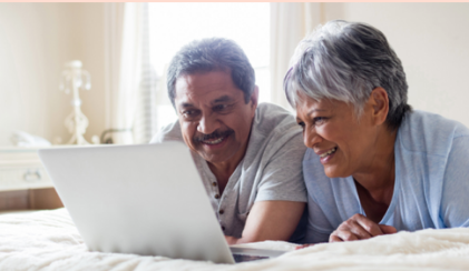 Case Study: Empowering Older Adults