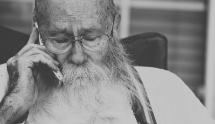 Recognizing The Signs Of Elder Abuse