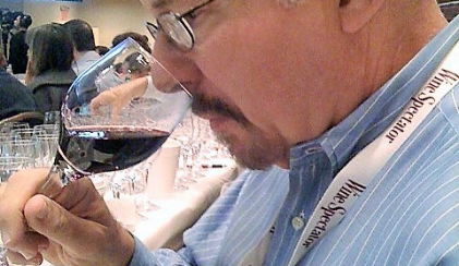 Spotlight on Jerry Greenfield the Wine Whisperer