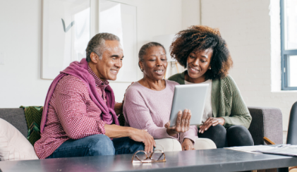 5 Reasons To Make Your Home A Smart Home As You Age