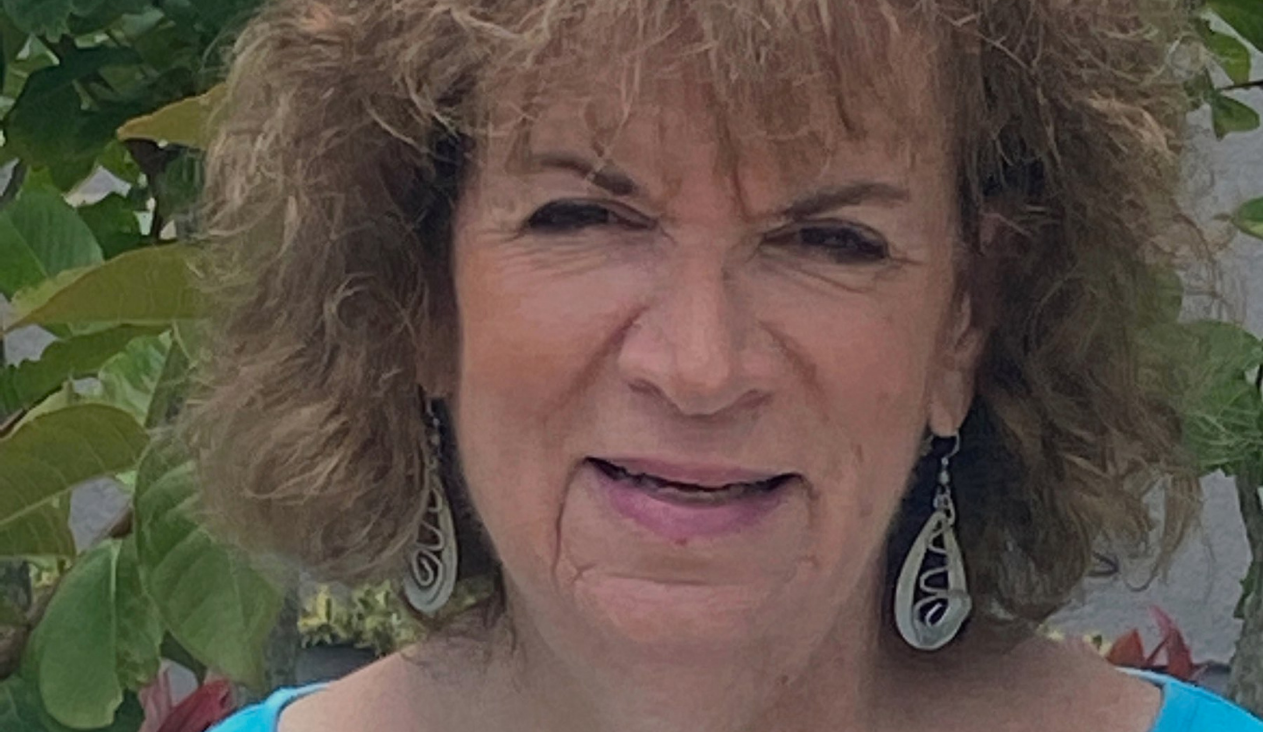 Melanie is finding purpose in retirement