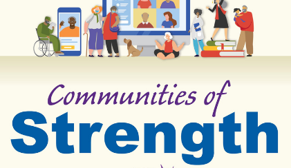 5 Ways to Build Your Business Passions Using Your Strengths For Older Americans Month