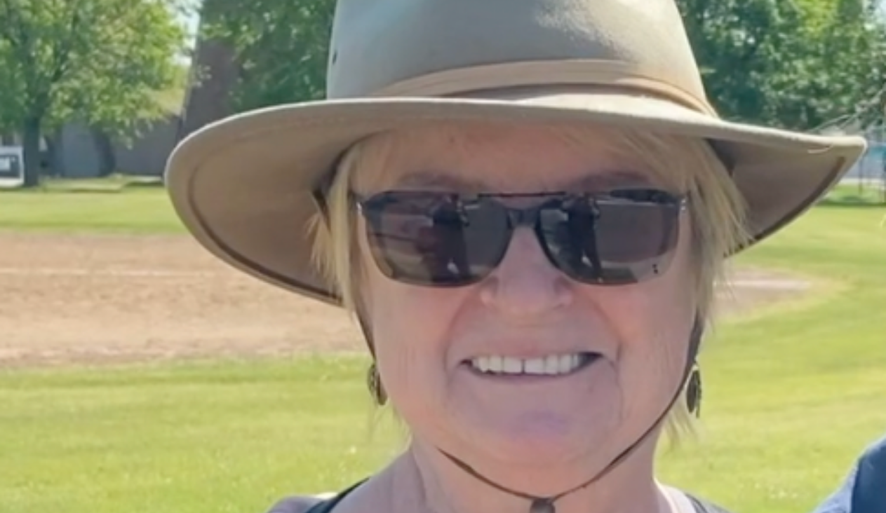 Older Adults Like Mary Ellen Z. Are Going To Great Lengths To Digitally Connect