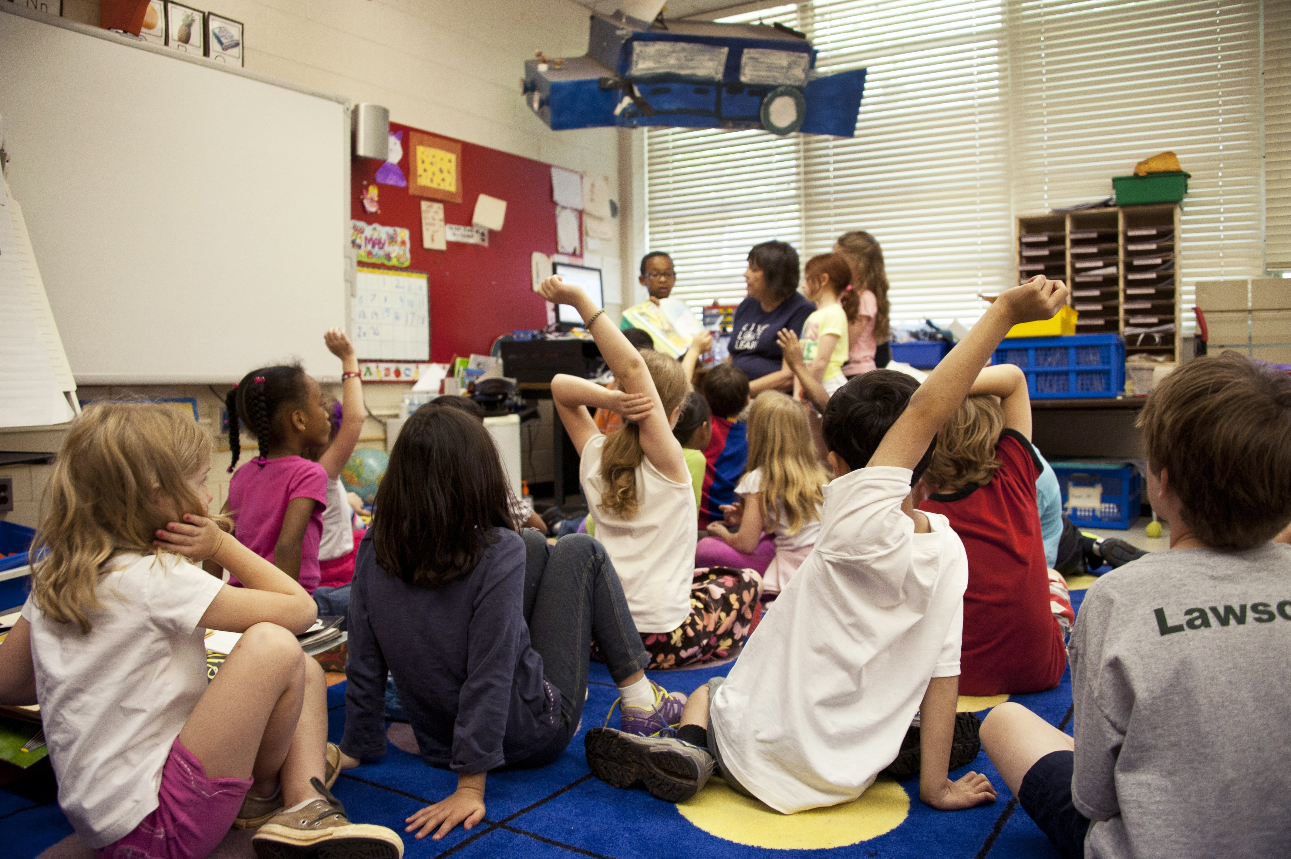 Grow Happier And Gain Purpose Through Volunteering