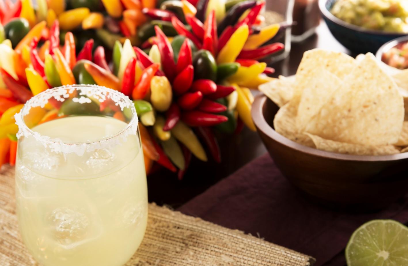 Celebrating Mexican American Heritage Cinco de Mayo!