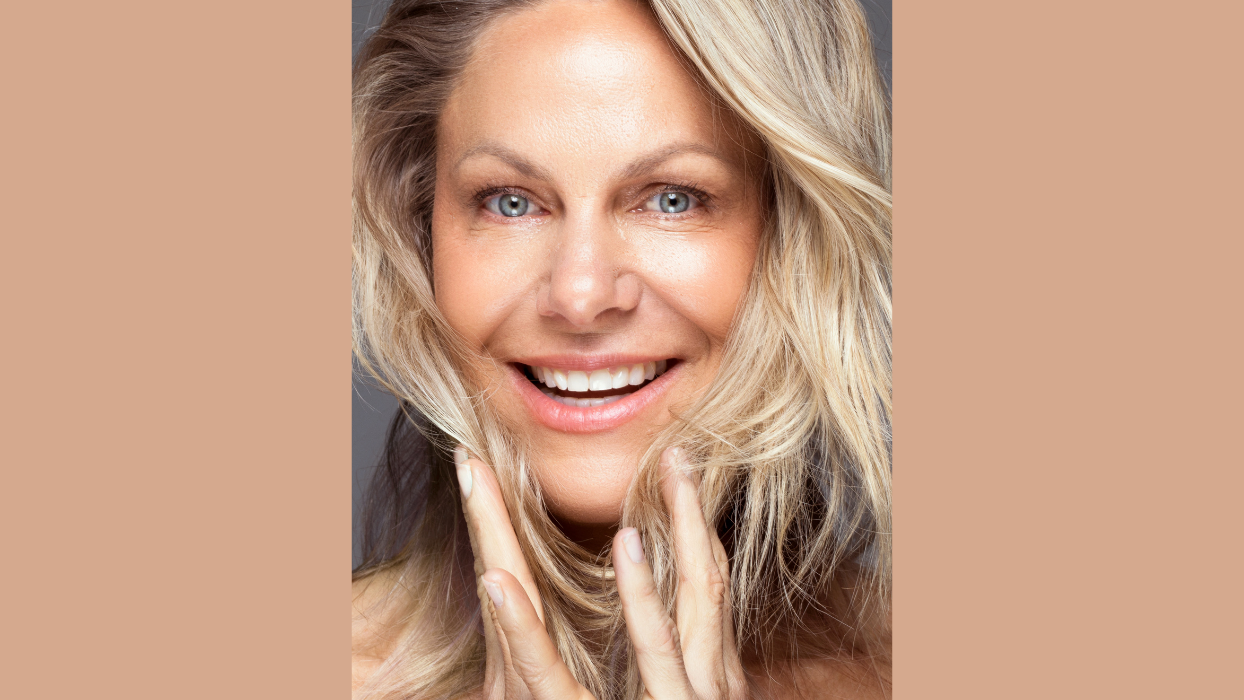 Exercise your Face with Guest Speaker Annelise Hagen's Yoga Face Workshop!
