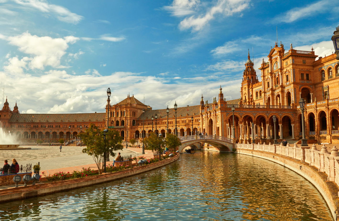 Explore Spain From Your Home