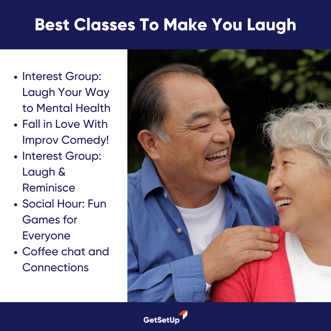 Edwin Is Bringing the Keys to a Happier Life to GetSetUp Interest Groups