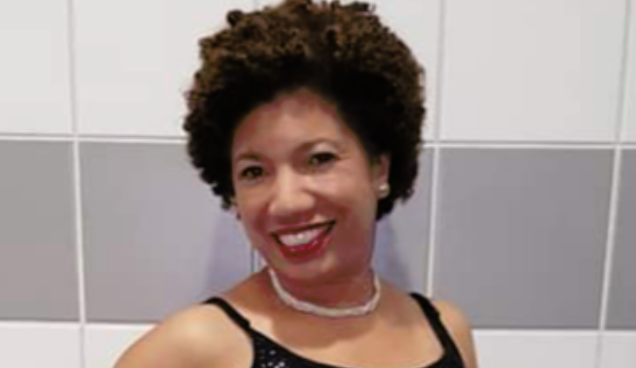 Sharon Harvey-Rosenberg Finds A Broader World Through GetSetUp