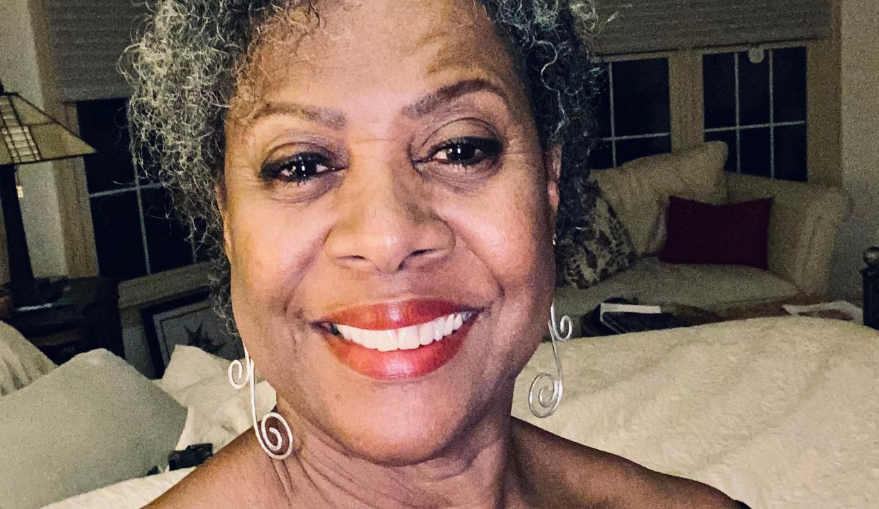 Find The Harriet Tubman Spirit In You Walking With Linda Harris!