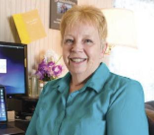 Marge Draeger